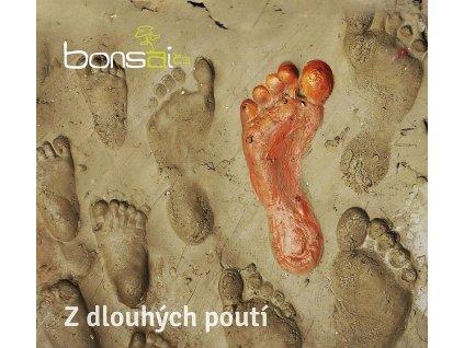 BONSAI - Z dlouhých poutí - CD
