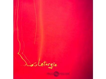 PRVNÍ-POSLEDNÍ - Letargie - CD