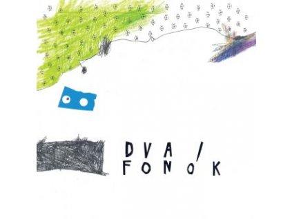 DVA - Fonók - LP / vinyl