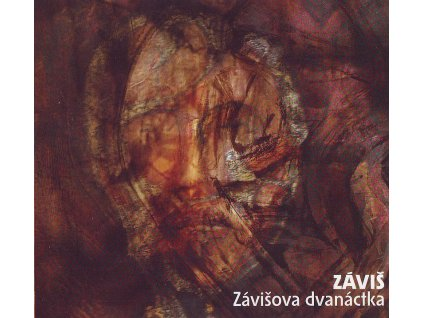ZÁVIŠ - Závišova dvanáctka - CD