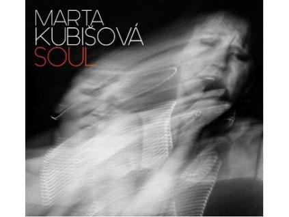 KUBIŠOVÁ MARTA - Soul - CD