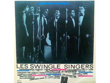 les swingle sngers 3