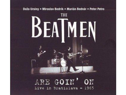 beatmen are goin