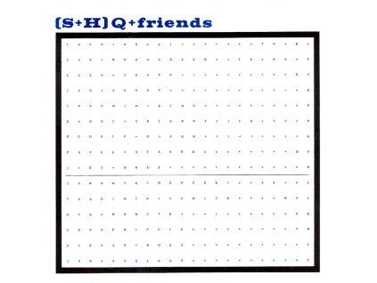 SHQ Pratele friends