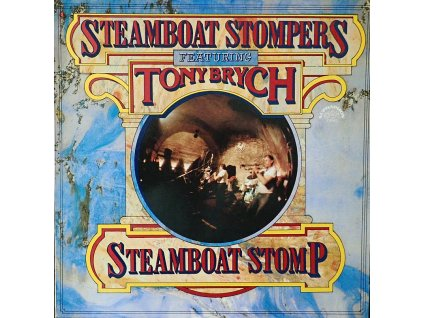 steamboat stomp brych