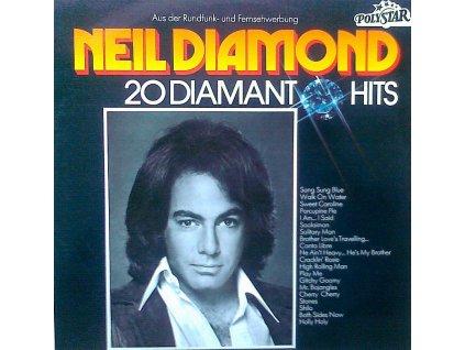 neil diamond 20 diamant hits