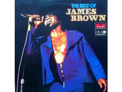james brown best