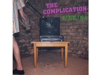 complication aspiring child
