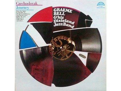 graeme bell czechoslovak journey
