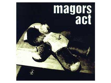 MAGORS ACT - Magor's Act - CD