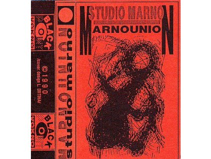 MARNO UNION - Studio Marno - MC