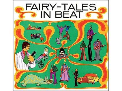 rebels fairy tales in beat