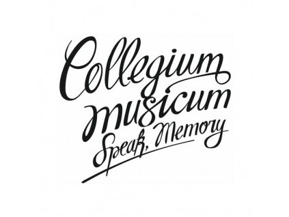 Collegium musicum - Speak, Memory - 2LP / vinyl