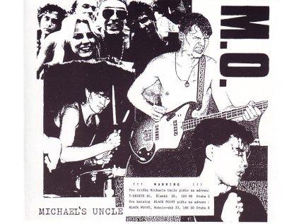 MICHAEL´S UNCLE - Svině - CD