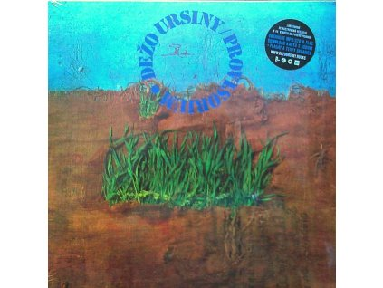 ursiny provisorium vinyl
