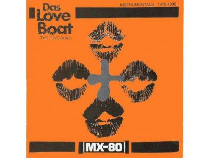 MX-80 - Das Love Boat - CD