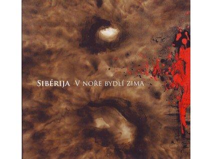 siberija v nore bydli zima