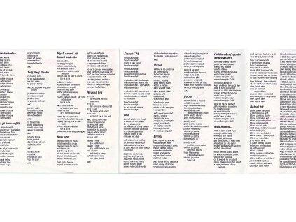 N.V.Ú. - 14 dní - CD
