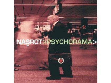 NAŠROT - Psychorama - CD