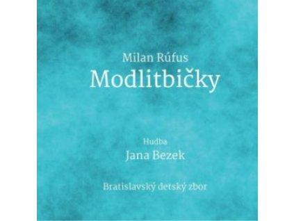 rufus motlitbicky