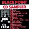 V/A BP CD SAMPLER - Kvartet Dr. Konopného, OTK, Klystýr, Chaprál Crazy, Vo100Sex atd. - CD