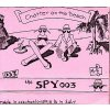 V/A SPY 003 - MC