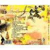 Květy  - Střela zastavená v jantaru - CD