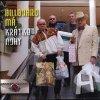 VÍŤAZNÝ TRAKTOR / Litecký Šveda - Billboard má krátke nohy - CD