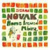 Novak Zuzana - Home Brewed Mbira - CD