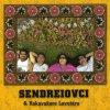 Sendreiovci & Kokavakere Lavutára - Sendreiovci & Kokavakere Lavutára - CD