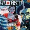 ZVA 12-28 Band - Z ruky zobať - CD