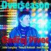 PIVEC ONDŘEJ - Overseason - CD