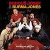 BURMA JONES, Josef Bohouš - Všechno má svůj čas - CD