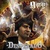 GIPSY.CZ - Desperado - CD