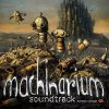 FLOEX / DVOŘÁK TOMÁŠ - Machinarium Soundtrack  - LP