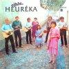HEURÉKA: Ejhle, Heuréka - LP / BAZAR