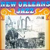 NEW ORLEANS JAZZ - 2LP / BAZAR