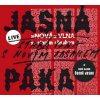 JASNÁ PÁKA -Stará vlna s novým obsahem - 2CD