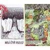 EXTEMPORE - Milá čtyř viselců - CD S KOMIKSEM!!! (pouze 100 ks)