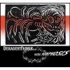 DEKADENT FABRIK - Mental Morphosis - CD