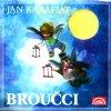 Karafiát Jan - BROUČCI - 2CD