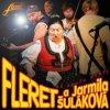 FLERET A JARMILA ŠULÁKOVÁ - Až zavřu dvéři - 2CD