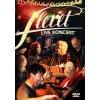 FLERET - Live koncert, Lucerna Music Bar 2007 - DVD