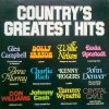 COUNTRY´S GREATEST HITS - 2LP / BAZAR