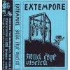 EXTEMPORE - Milá čtyř viselců - MC