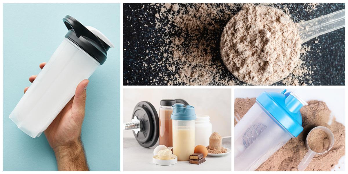 Prečo je dôležité užívať proteín?