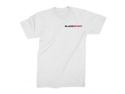 BladeSport Tričko Predná strana