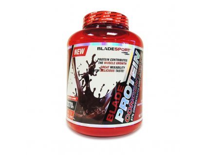blade protein concentrate 2270g