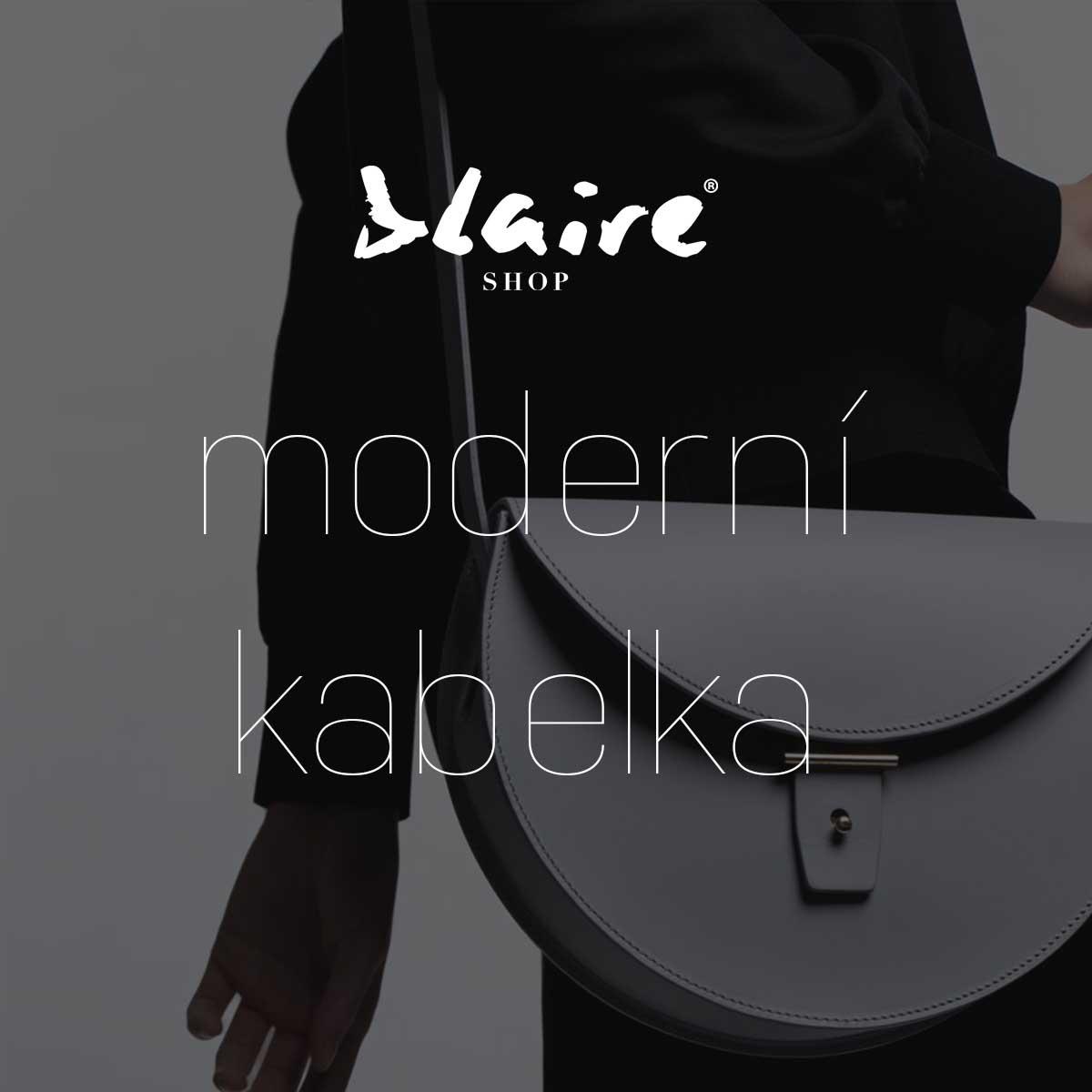 Co je vlastně moderní kabelka?