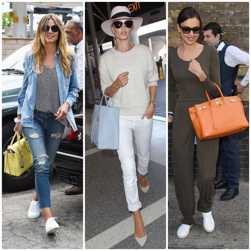 Inspirujte se: Jaké kabelky nosí celebrity?